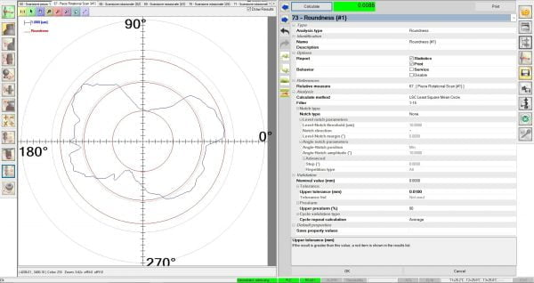 Masina optica de masurat ViciVision MTL M1